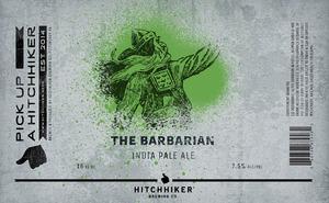 The Barbarian - IPA - 4-Pack